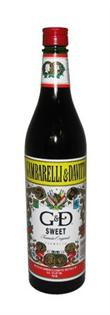 Gambarelli & Davitto Vermouth Sweet 1.50l - Case of 6